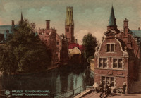 Brugge (serie Ern. Thill)